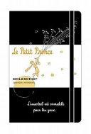 Le Petit Prince Ruled Pocket