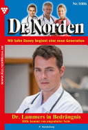 Dr. Norden 1086 - Arztroman