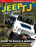 Jeep Tj 1997 2006