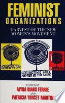 Feminist Organizations