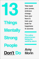 Master Your Mental Strength