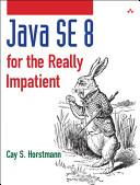 Java Se 8 For The Really Impatient Fahad Batla S Library