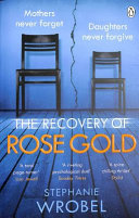 Book The Recovery of Rose Gold