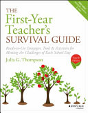 download ebook the first-year teacher\'s survival guide pdf epub