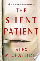 Poster for The Silent Patient