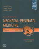 Fanaroff and Martin's Neonatal-Perinatal Medicine, 2-Volume Set: Diseases of the Fetus and Infant
