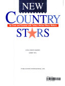 New Country Stars
