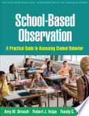 School Based Observation
