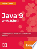 Java 9 With Jshell book