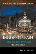 Modern Spain