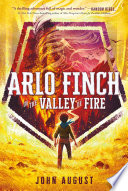 Arlo Finch in the Valley of Fire Book PDF