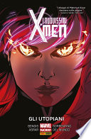 I Nuovissimi X Men 7 Marvel Collection