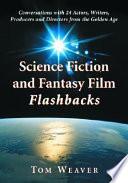 Science Fiction and Fantasy Film Flashbacks