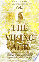 The Viking Age Vol 1 Of 2 Illustrations  book
