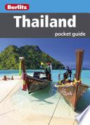 Berlitz  Thailand Pocket Guide