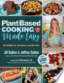Plant Based Cooking Made Easy Book PDF