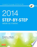 Step By Step Medical Coding 2014 Edition