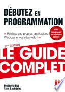 D  butez en Programmation