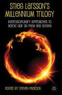 download ebook stieg larsson\'s millennium trilogy pdf epub