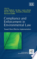 Compliance and Enforcement in Environmental Law