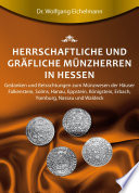 Herrschaftliche und gräfliche Münzherren in Hessen