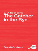 J.D. Salinger's The Catcher in the Rye Book