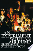 An Experiment With An Air Pump On The Eve Of A