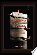 A History of Human Rights in Canada