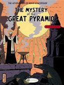 Mystère de la Grande Pyramide: la Chambre D'Horus