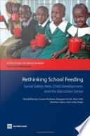 Rethinking School Feeding