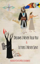Dreams I Never Told You   Letters I Never Sent