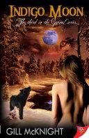 Indigo Moon Book Cover