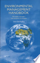 Environmental Management Handbook