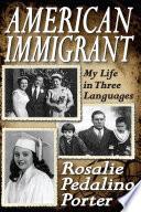 American Immigrant