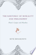 The Rhetoric of Morality and Philosophy