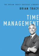 cover img of Time Management (The Brian Tracy Success Library)
