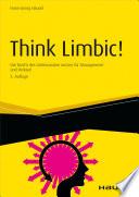 Think Limbic! - inkl. Arbeitshilfen online