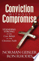 Conviction Without Compromise Pdf/ePub eBook