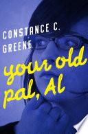 Your Old Pal  Al Book PDF