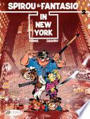 Spirou & Fantasio - In New York