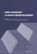 New Horizons In Earth Reinforcement