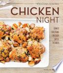 Williams Sonoma Chicken Night