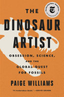 download ebook the dinosaur artist pdf epub