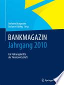BANKMAGAZIN   Jahrgang 2010
