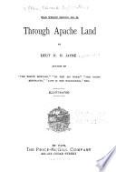 Through Apache Land