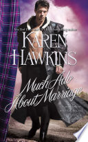 Much Ado About Marriage Book PDF