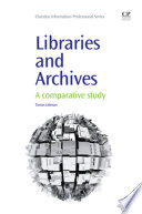 Libraries and Archives