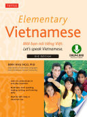 Elementary Vietnamese  Third Edition
