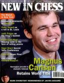 New in Chess Magazine 2016 8