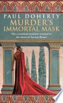 Murder s Immortal Mask